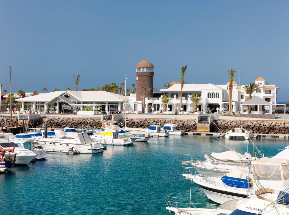 Hoteles con spa en fuerteventura isla espa a viajes el - Hoteles con encanto en fuerteventura ...