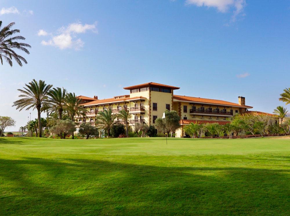 Hoteles 5 estrellas en fuerteventura isla espa a for Hoteles minimalistas en espana