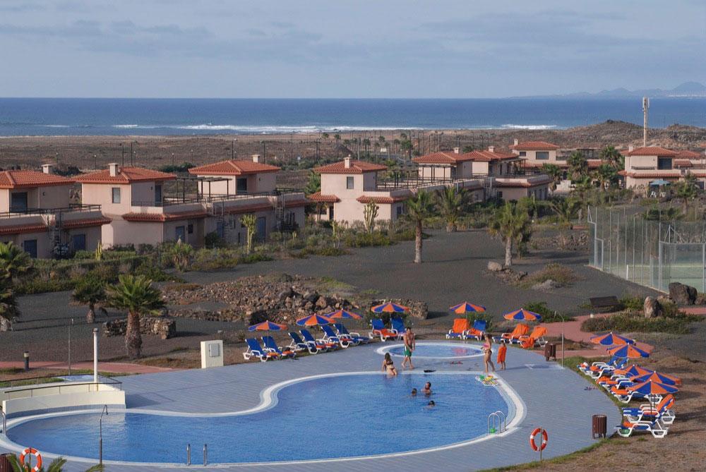 Pierre vacances village club fuerteventura origo mare for El corte ingles fuerteventura