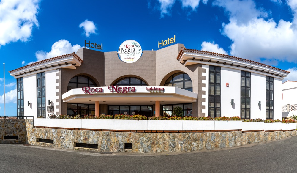 Ofertas de hoteles en gran canaria isla espa a viajes for Hoteles minimalistas en espana