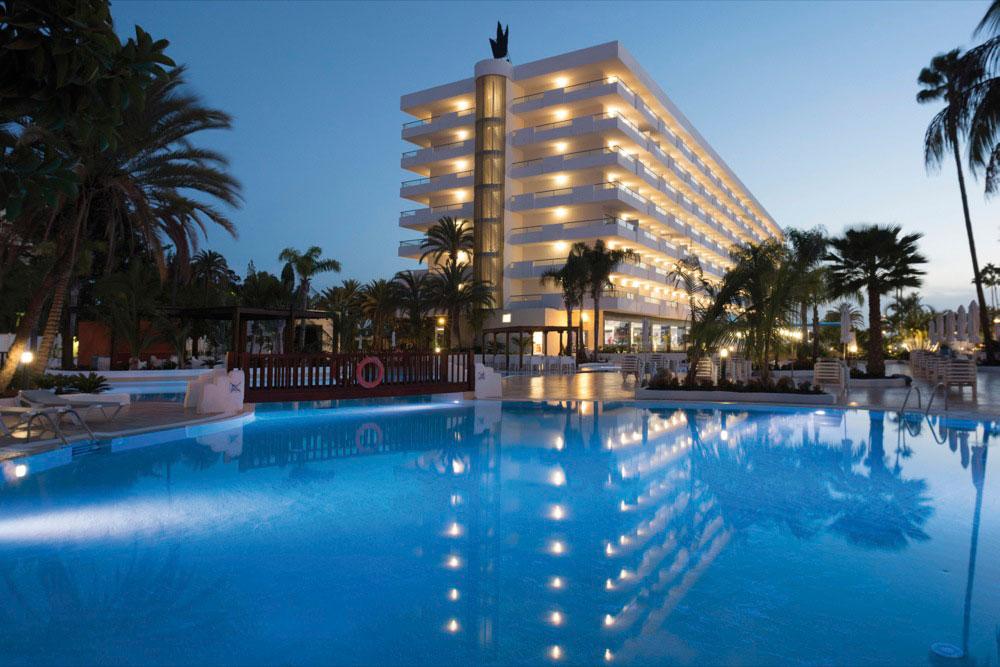 Sentido gran canaria princess adults only hotel en for Hoteles 4 estrellas gran canaria