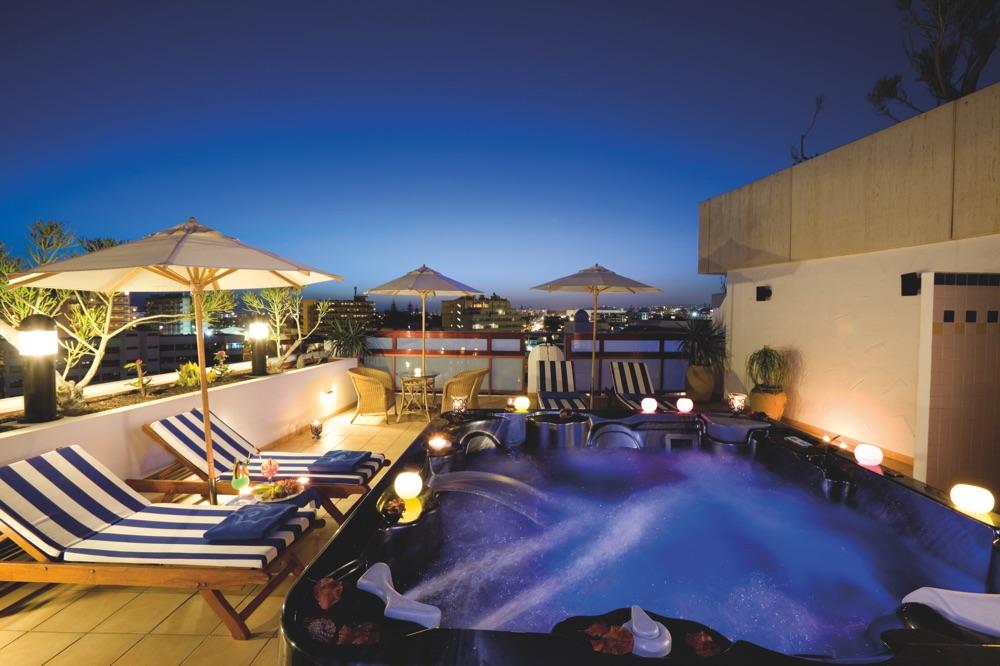 Seaside sandy beach hotel en playa del ingl s viajes el for Hoteles 4 estrellas gran canaria