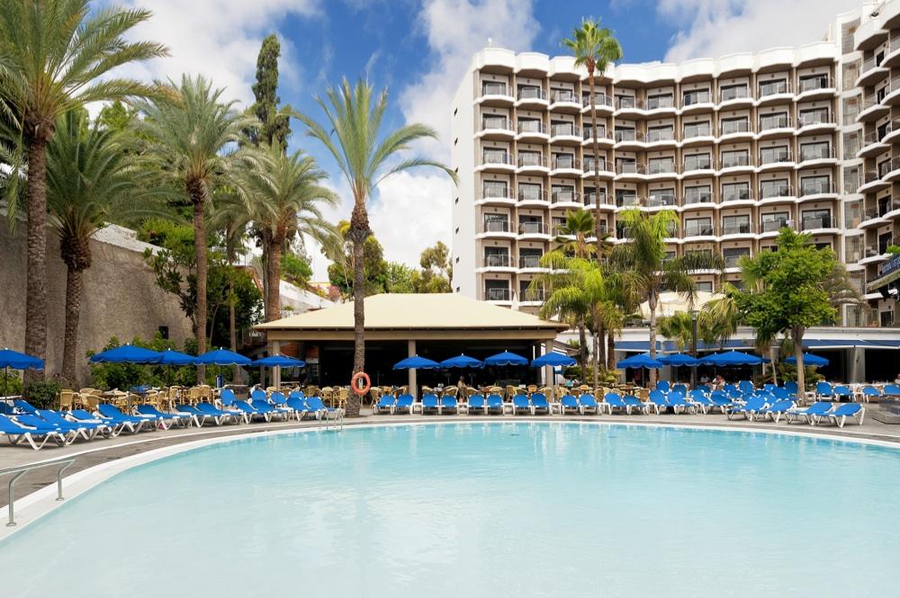 Hotel Margarita Gran Canaria Playa Del Ingles
