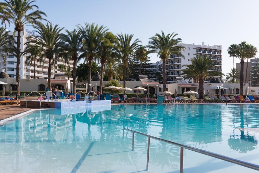 Hoteles 3 estrellas en playa del ingl s espa a viajes el for Hoteles 4 estrellas gran canaria