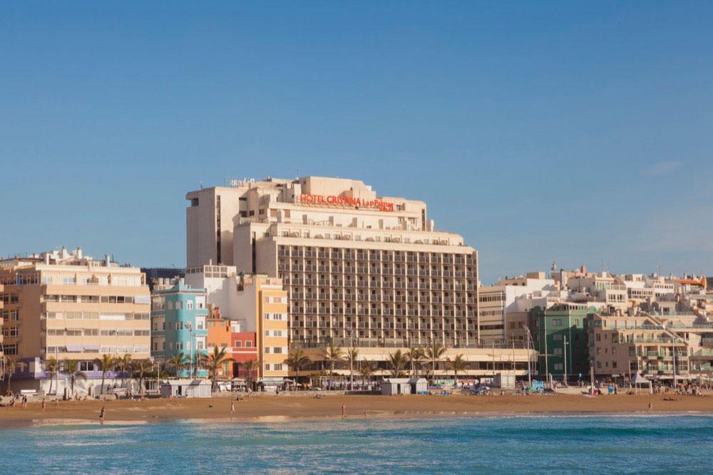 Ofertas de hoteles en las palmas de gran canaria viajes for Hoteles 4 estrellas gran canaria