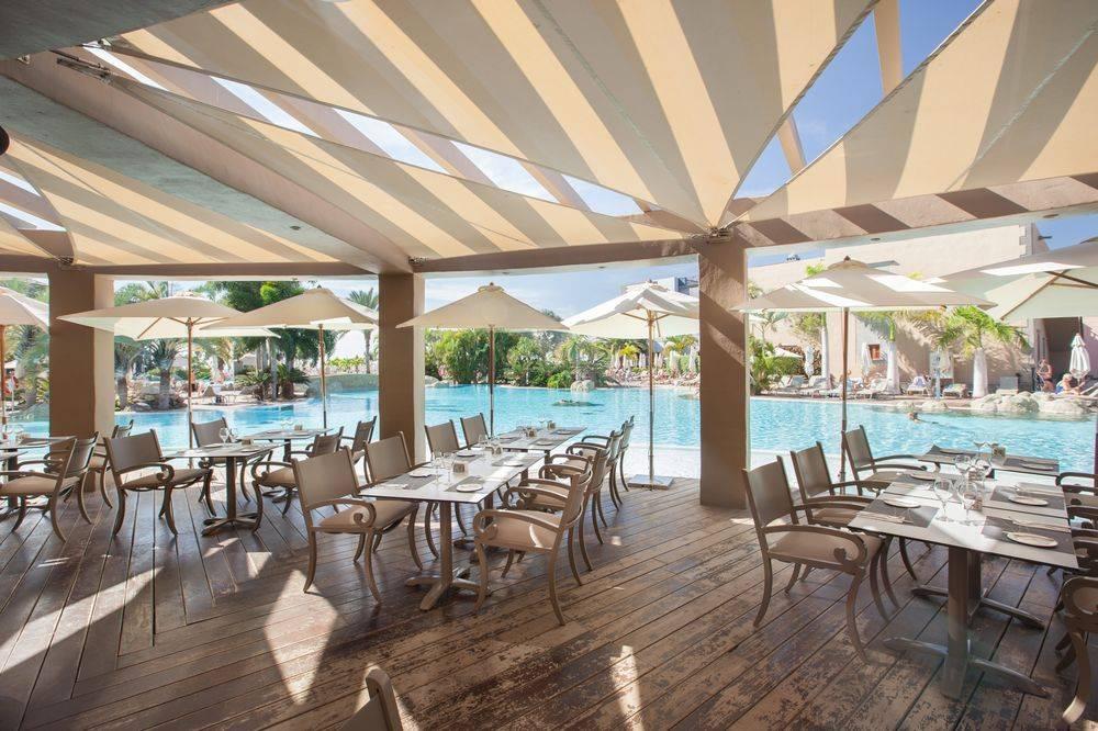 Lopesan Villa Del Conde Resort & Thalasso, hotel en ...