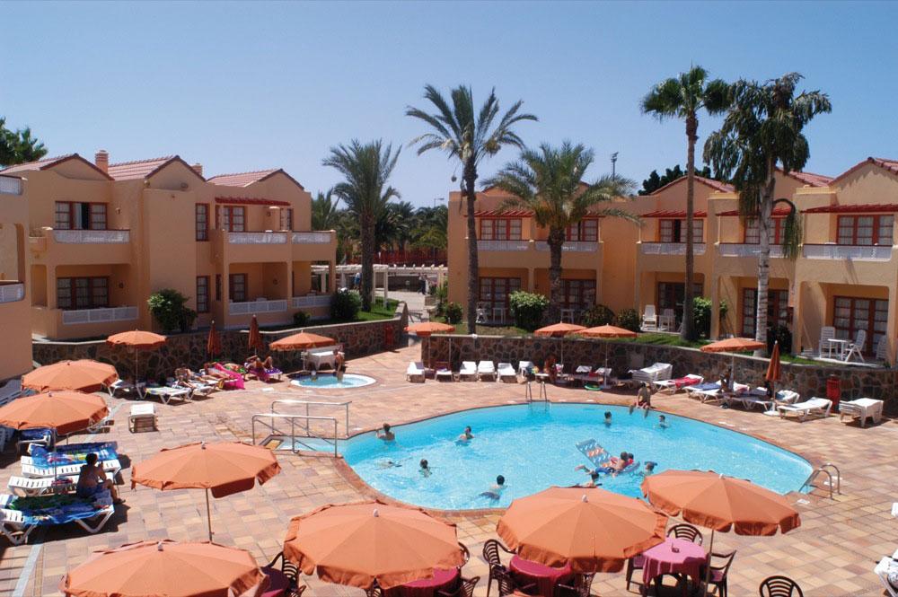 Hoteles con informaci n tur stica en maspalomas espa a for Hoteles 4 estrellas gran canaria