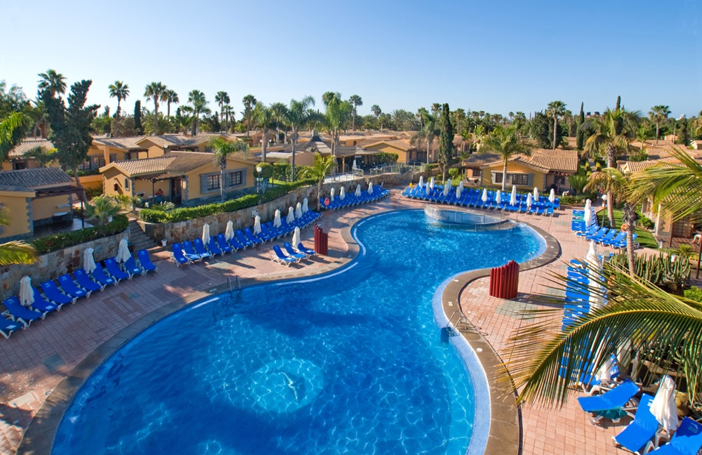 Maspalomas Resort by Dunas