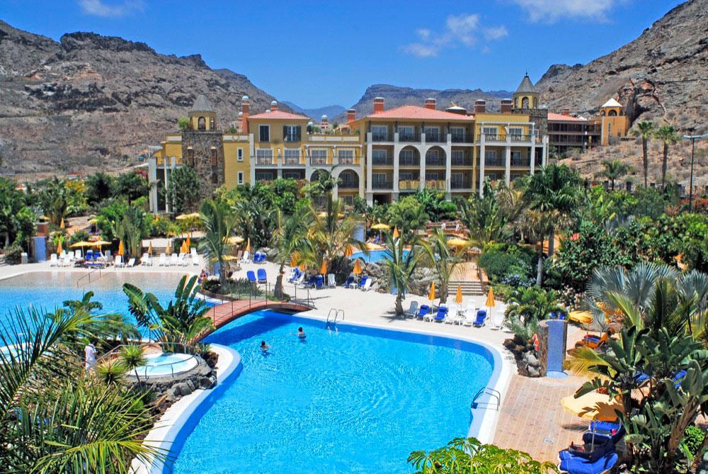 Hotel cordial mog n playa hotel en mog n viajes el for Hoteles 4 estrellas gran canaria