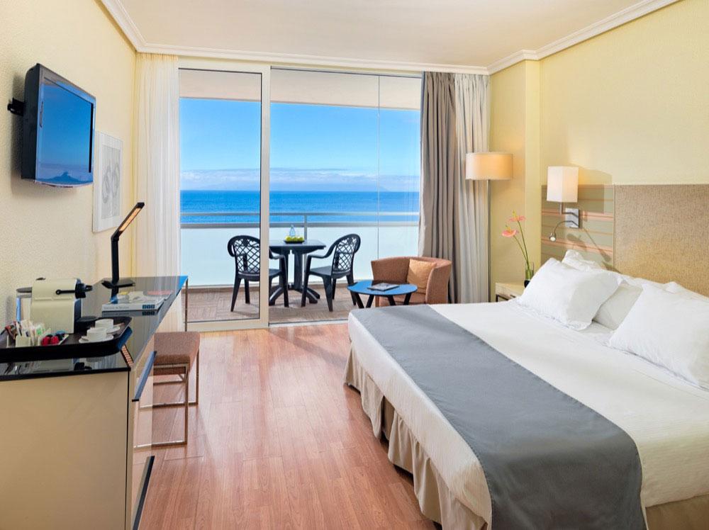 Telefono Hotel Gran Via  Rooms