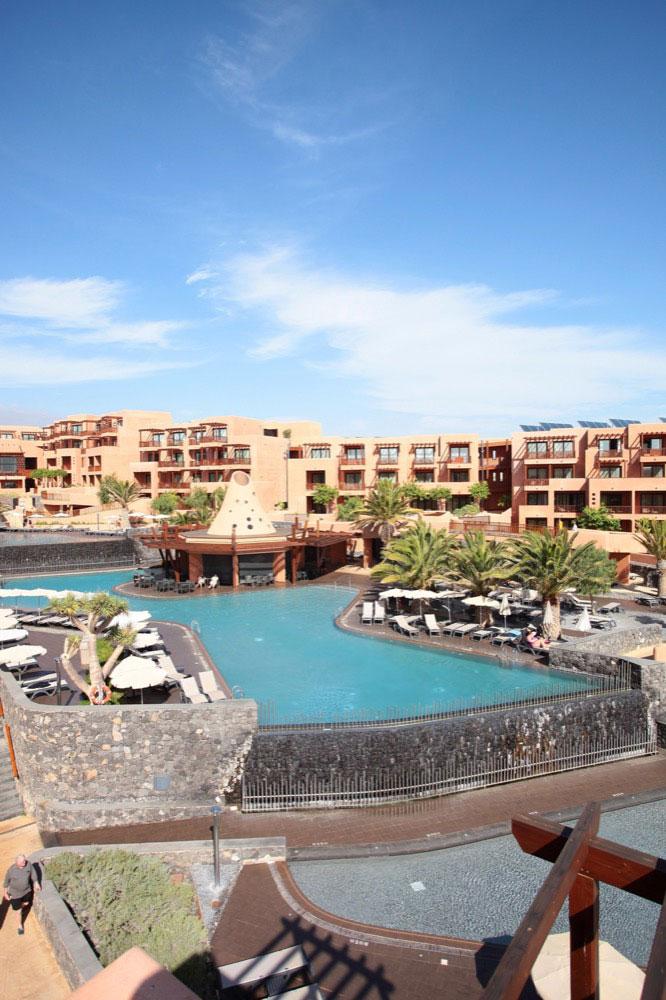 Sandos san blas nature resort golf hotel en san miguel for Go fit piscinas san miguel telefono