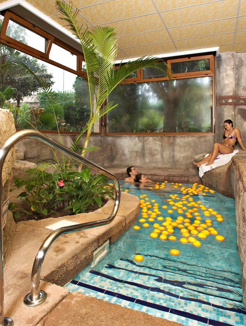 Hotel blue sea costa jardin spa hotel en puerto de la for Hotel ortigia con spa