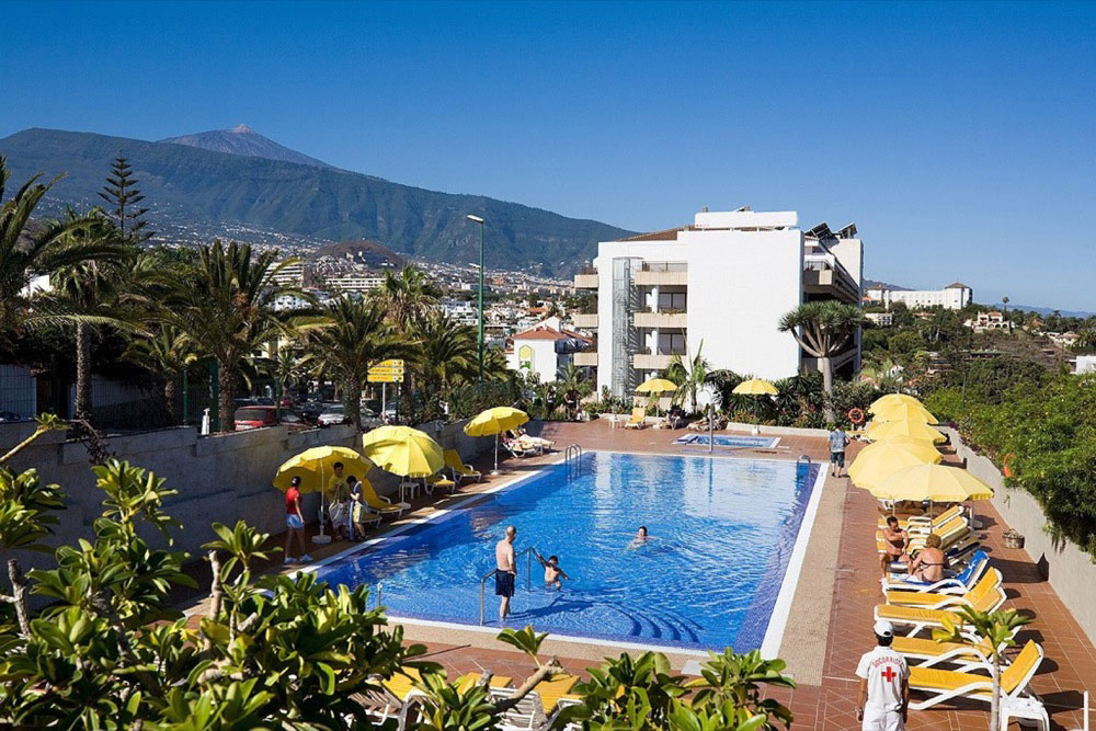 Hotel puerto de la cruz hotel en puerto de la cruz - Vuelo mas hotel puerto de la cruz ...