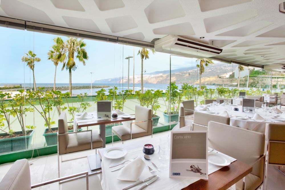H10 tenerife playa hotel en puerto de la cruz viajes el for Piscina can drago precios 2017