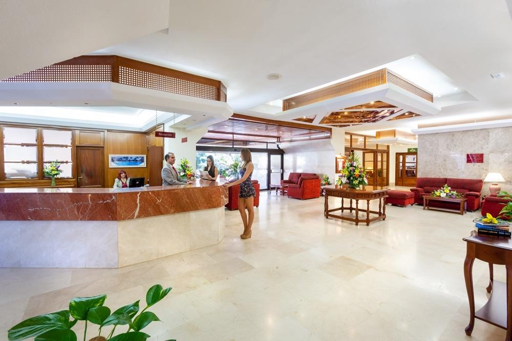 Apartamentos masaru hotel en puerto de la cruz viajes - Vuelo mas hotel puerto de la cruz ...