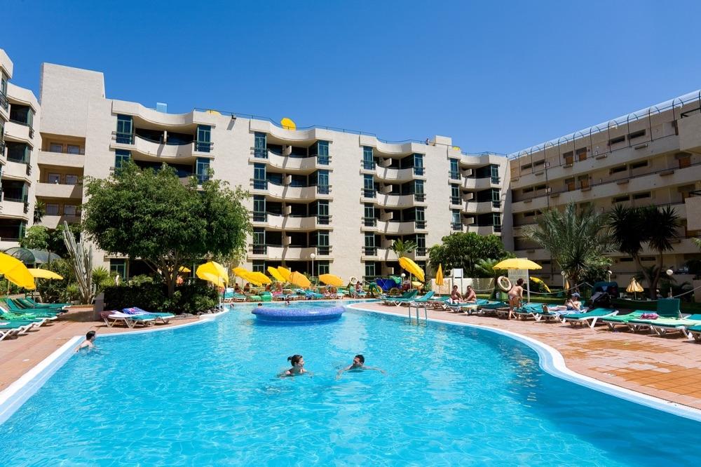 Labranda isla bonita hotel en costa adeje viajes el - Hotel 7 islas en madrid ...