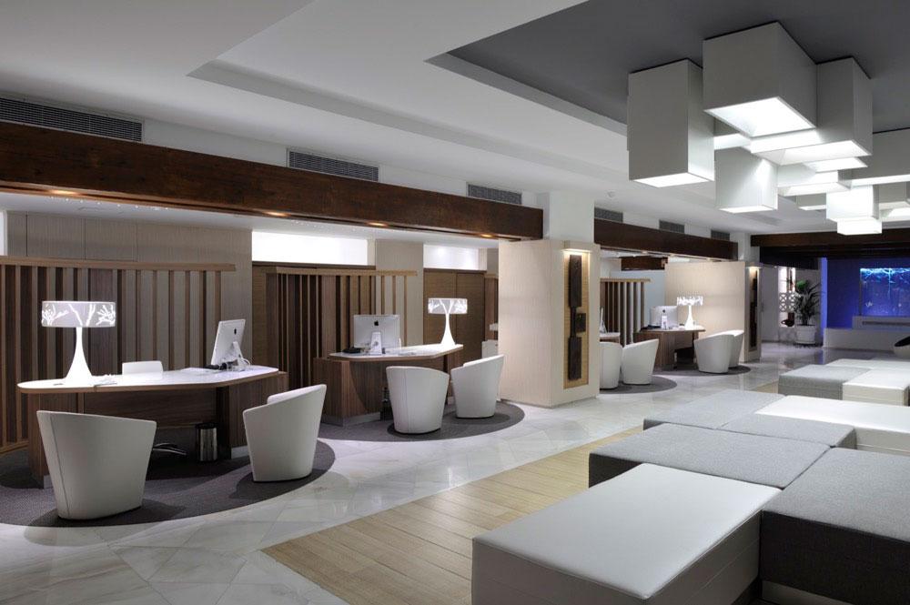 Jard n tropical hotel hotel en costa adeje viajes el for Hotel design genes