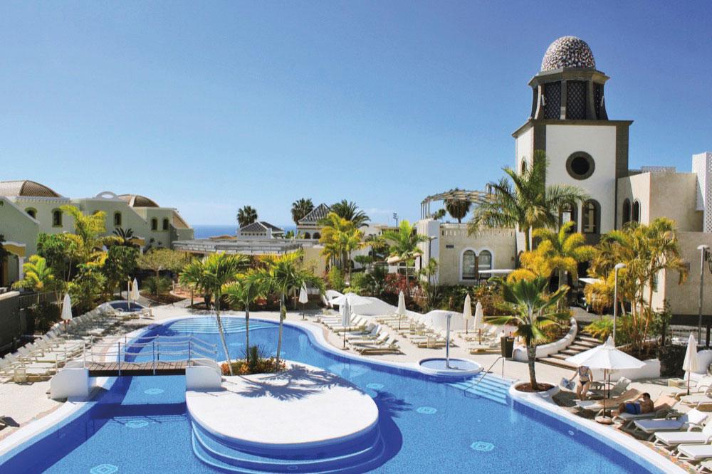 Hotel Suite Villa Maria Hotel En Costa Adeje Viajes El Corte Ingles