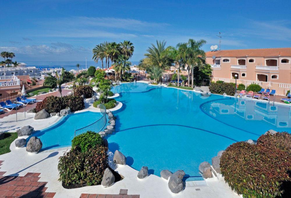 Viajes el corte ingles tenerife perfect tu viaje empieza for Affordable pools ma