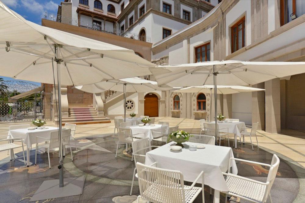 Iberostar Grand Hotel Mencey Tenerife