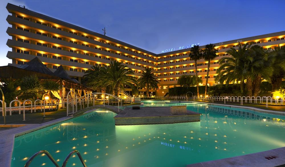 Hoteles con servicio de lavander a en toledo espa a for Hoteles de superlujo en espana