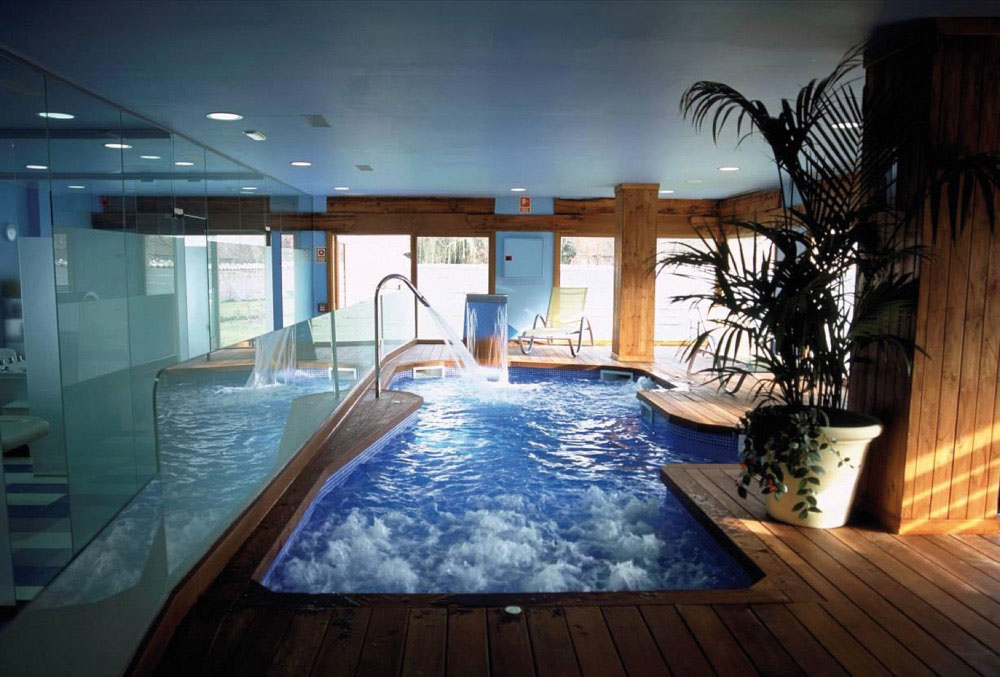 Convento las claras hotel en pe afiel viajes el corte for Hotel ortigia con spa