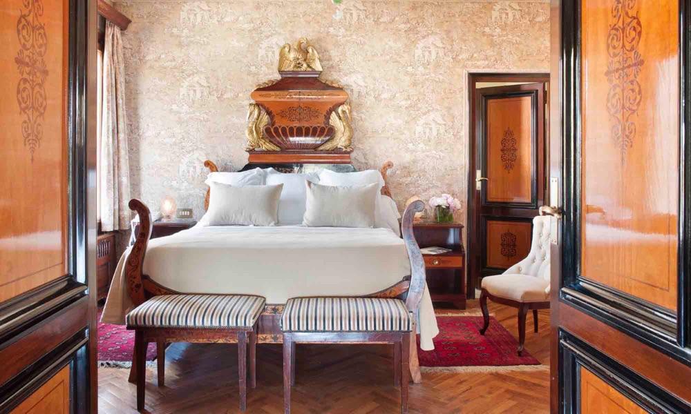 Hotel de la gavina hotel en s 39 agar viajes el corte ingl s for Hotel la gavina