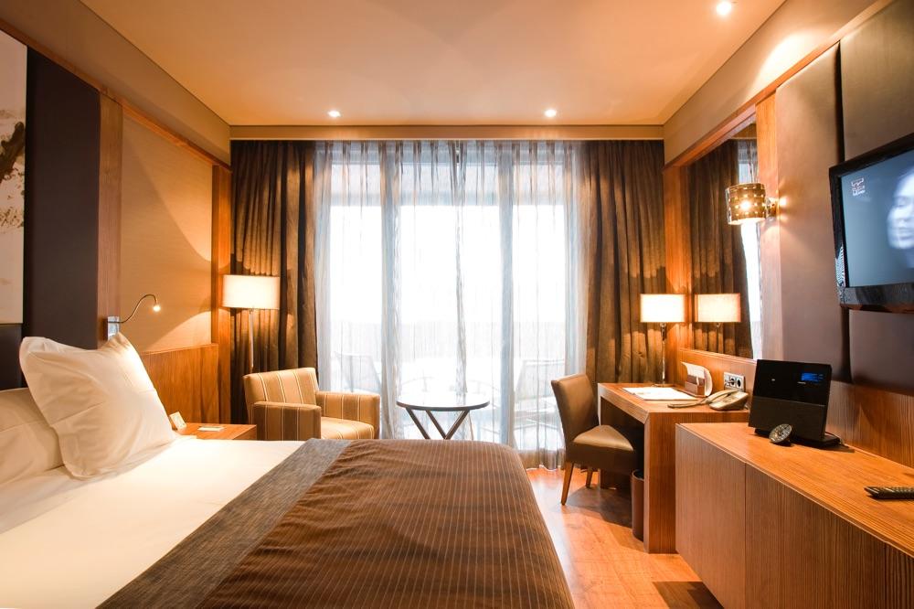 Hotel Val De Neu Hotel En Baqueira Beret Viajes El