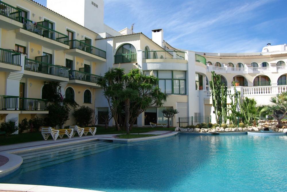 Pino Alto  Hotel En Miami Playa