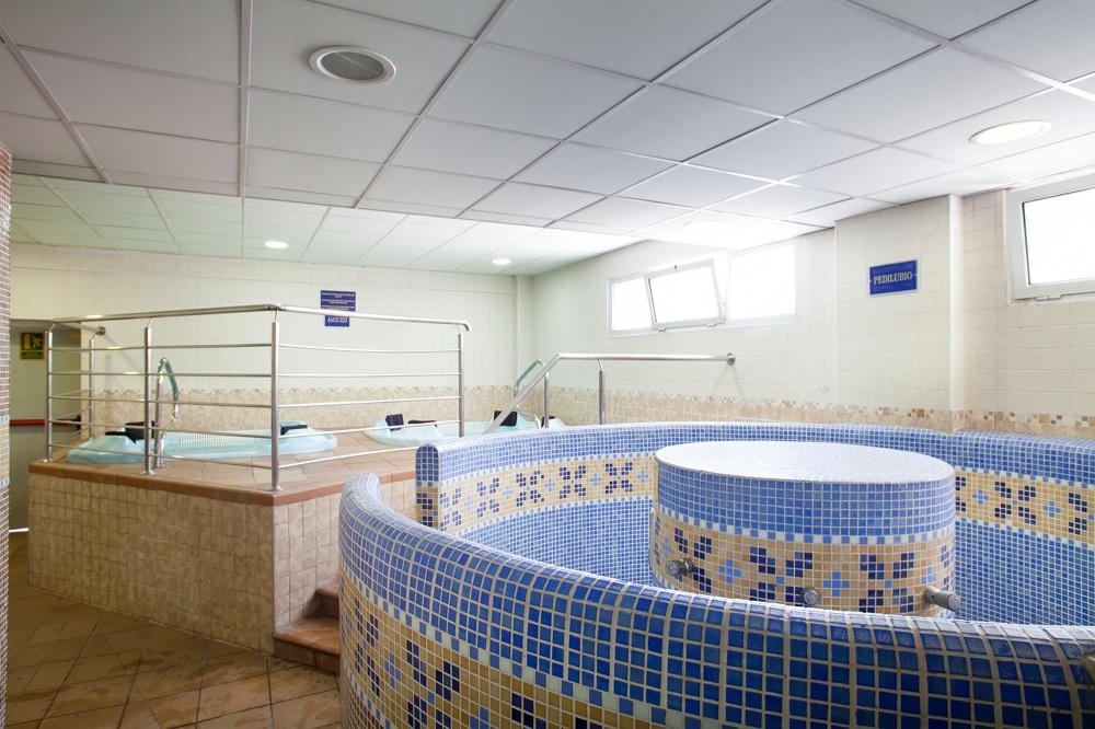Oasis park hotel en salou viajes el corte ingl s - Oasis bano turco sl ...