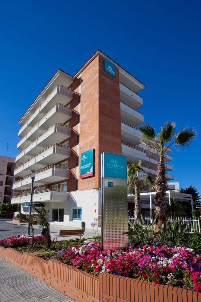 Hoteles con piscina para ni os en salou espa a viajes el for Hoteles en salou con piscina