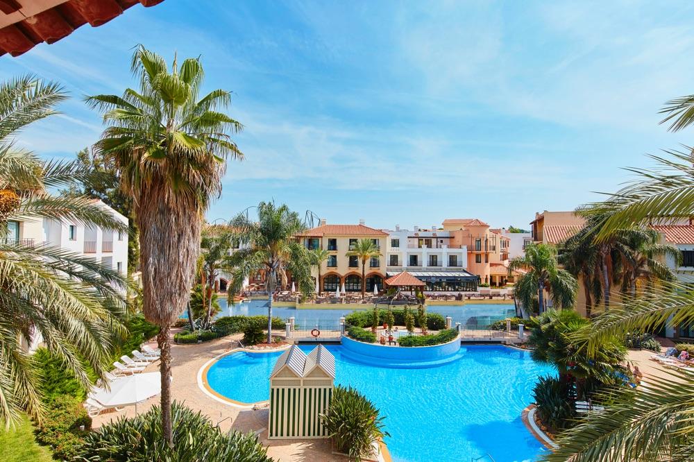 Portaventura hotel portaventura hotel en salou viajes el corte ingl s - Hotel salou port aventura ...