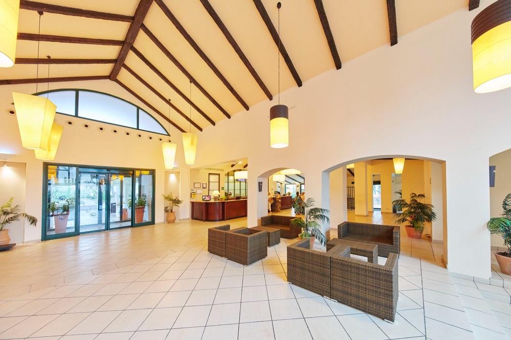 Portaventura hotel portaventura hotel en salou viajes - Hotel roulette port aventura ...