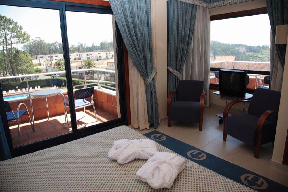 Hotel Spa Galatea Galicia