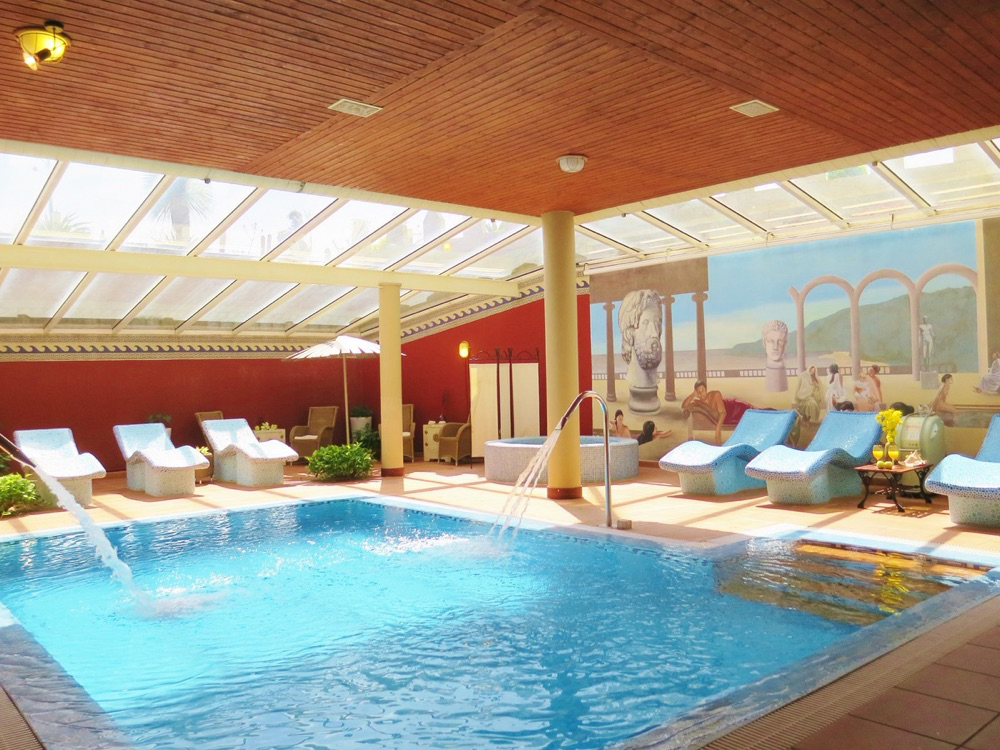 Hotel Spa Sanxenxo