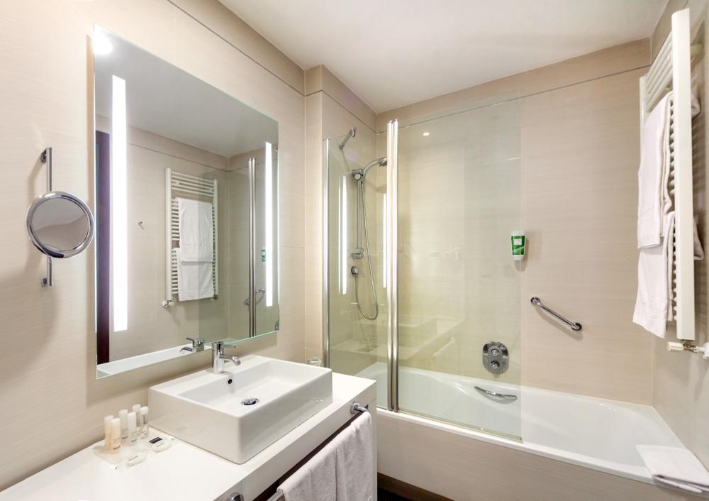 Occidental madrid este hotel en madrid viajes el corte - Hoteles modernos espana ...