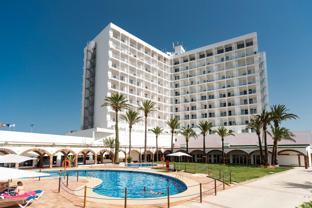 Ofertas de hoteles en la manga del mar menor espa a for Listado hoteles 5 estrellas madrid