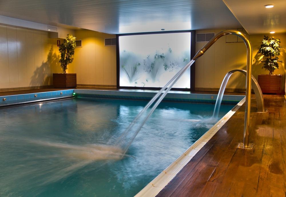 Lodomar spa talasoterapia hotel en san pedro del - Spa san pedro del pinatar ...