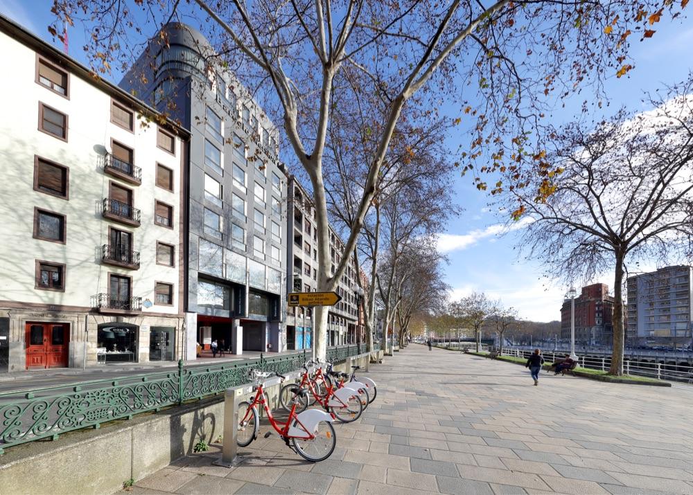 Barcelu00f3 Bilbao Nerviu00f3n, hotel en Bilbo - Viajes el Corte ...