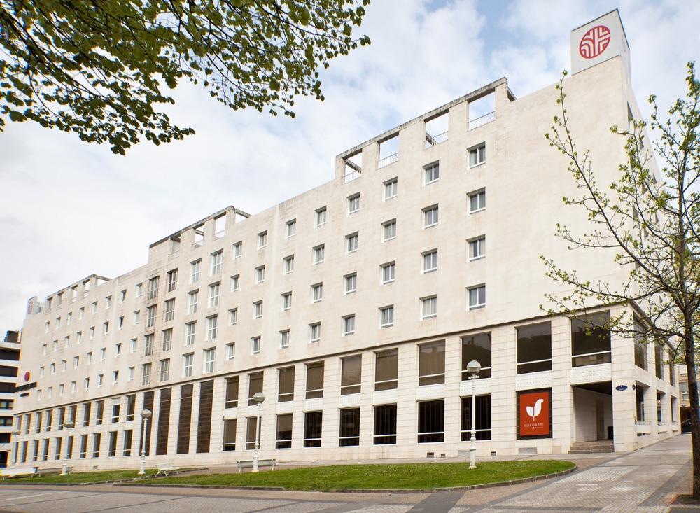 Hoteles negocios en san sebasti n espa a viajes el corte for Hoteles recomendados en madrid