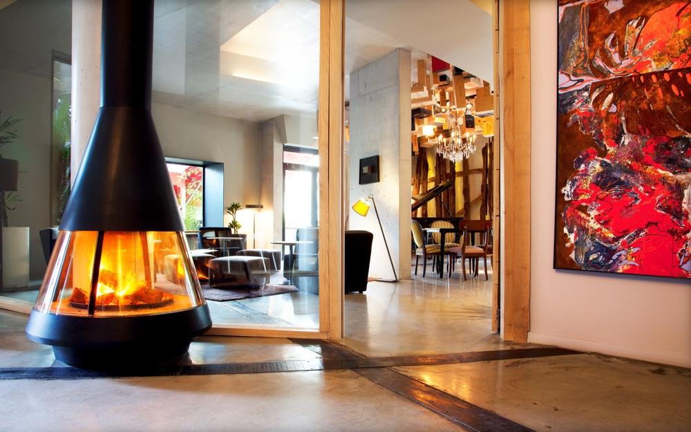 Hotel viura hotel en villabuena de lava viajes el for Villabuena de alava