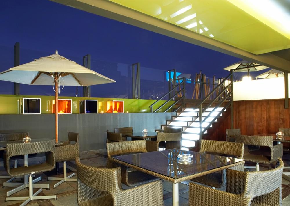 Ac hotel alicante by marriott hotel en alicante viajes for Hotel diseno alicante