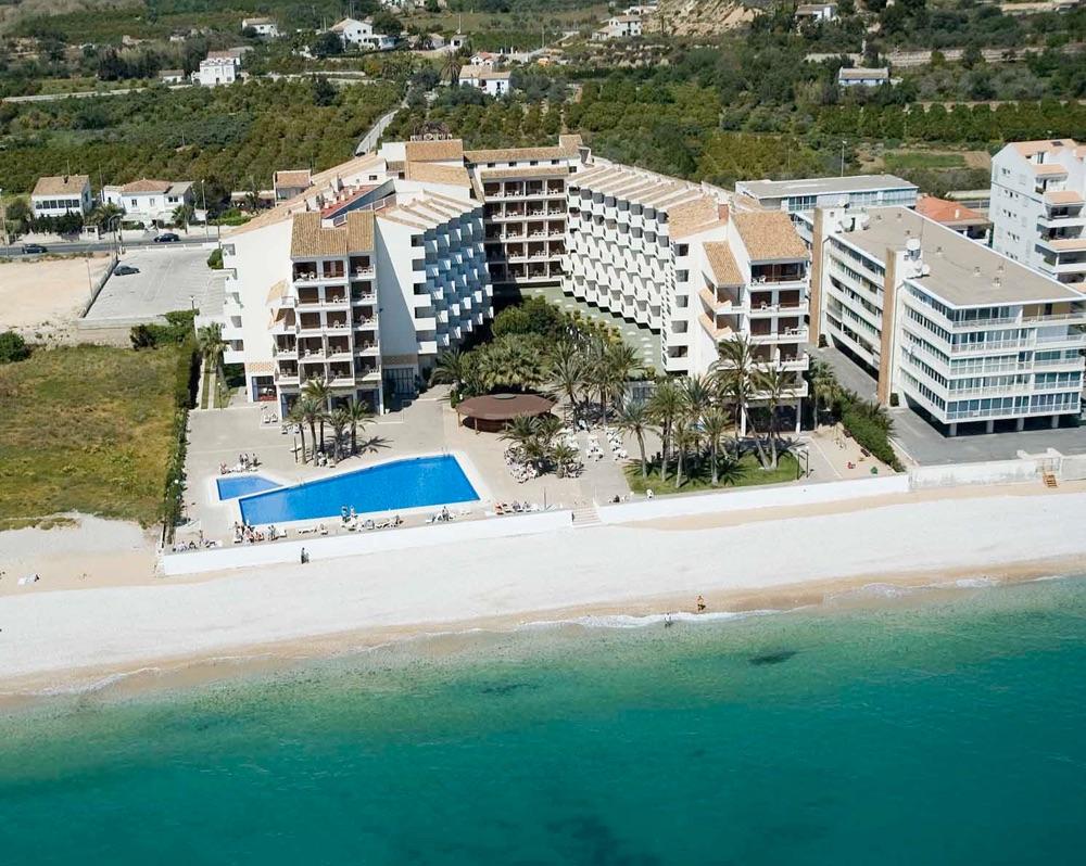 Hotel Cap Negret
