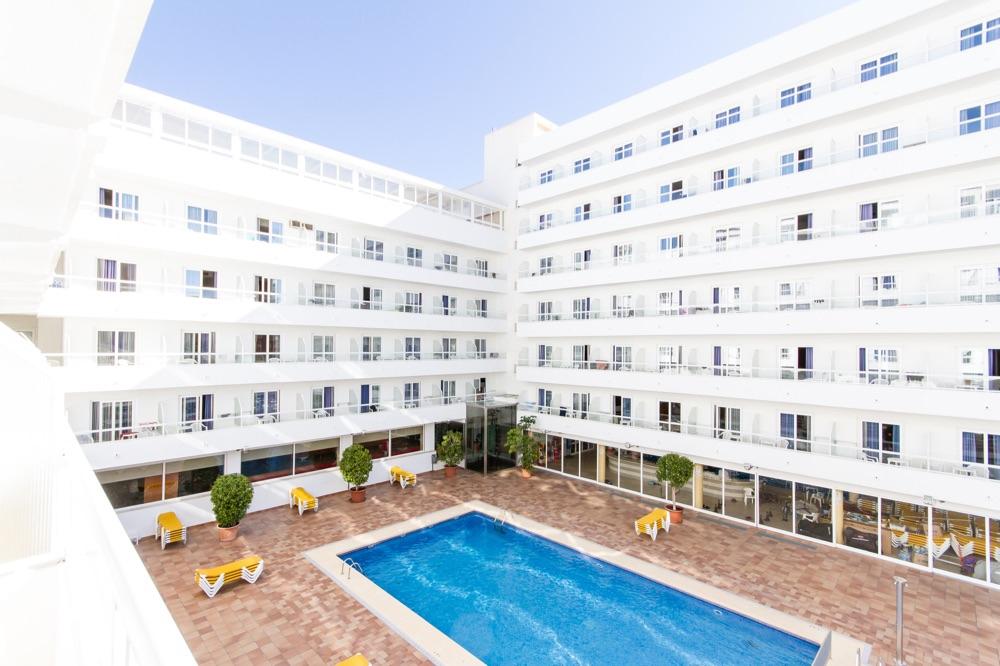 Hotel Port Fiesta Park, hotel en Benidorm - Viajes el ...