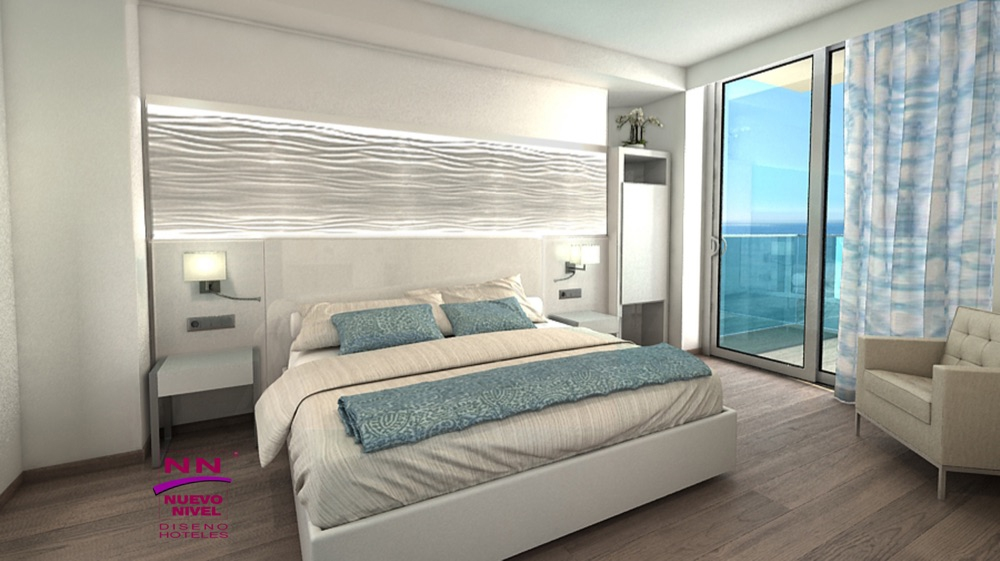 Hoteles con tiendas en el hotel en benidorm espa a for Hoteles con habitaciones familiares en benidorm