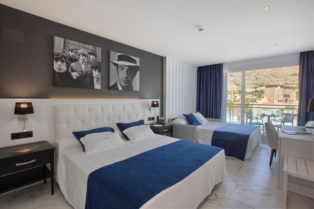opiniones acompañante del hotel orgía en Alicante