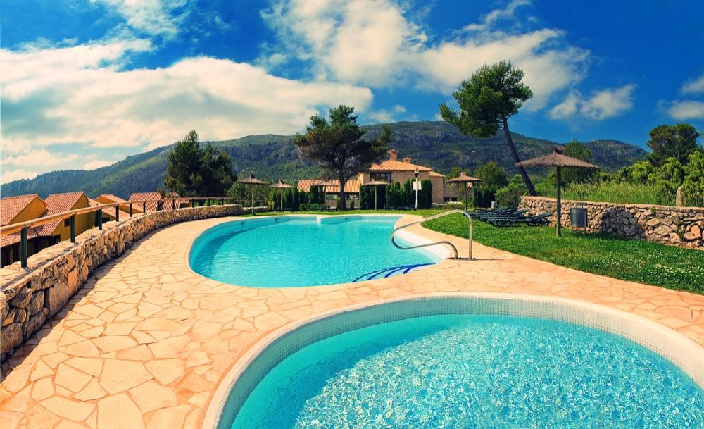 Ofertas de hoteles en benimaurell espa a viajes el corte for Hoteles recomendados en madrid