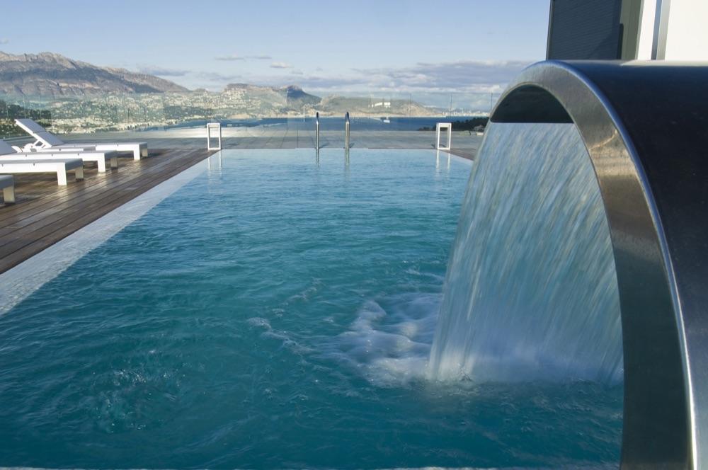 Sha wellness clinic hotel en albir viajes el corte ingl s - Sha wellness altea ...