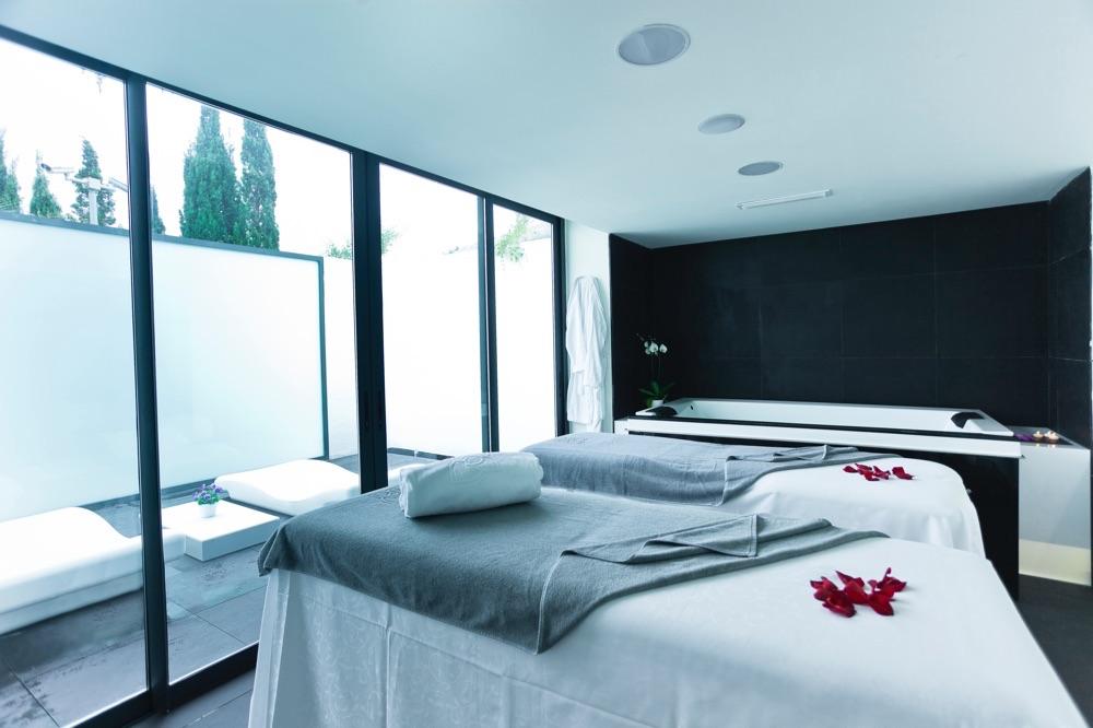 Sha wellness clinic hotel en albir viajes el corte ingl s - Hotel sha altea ...