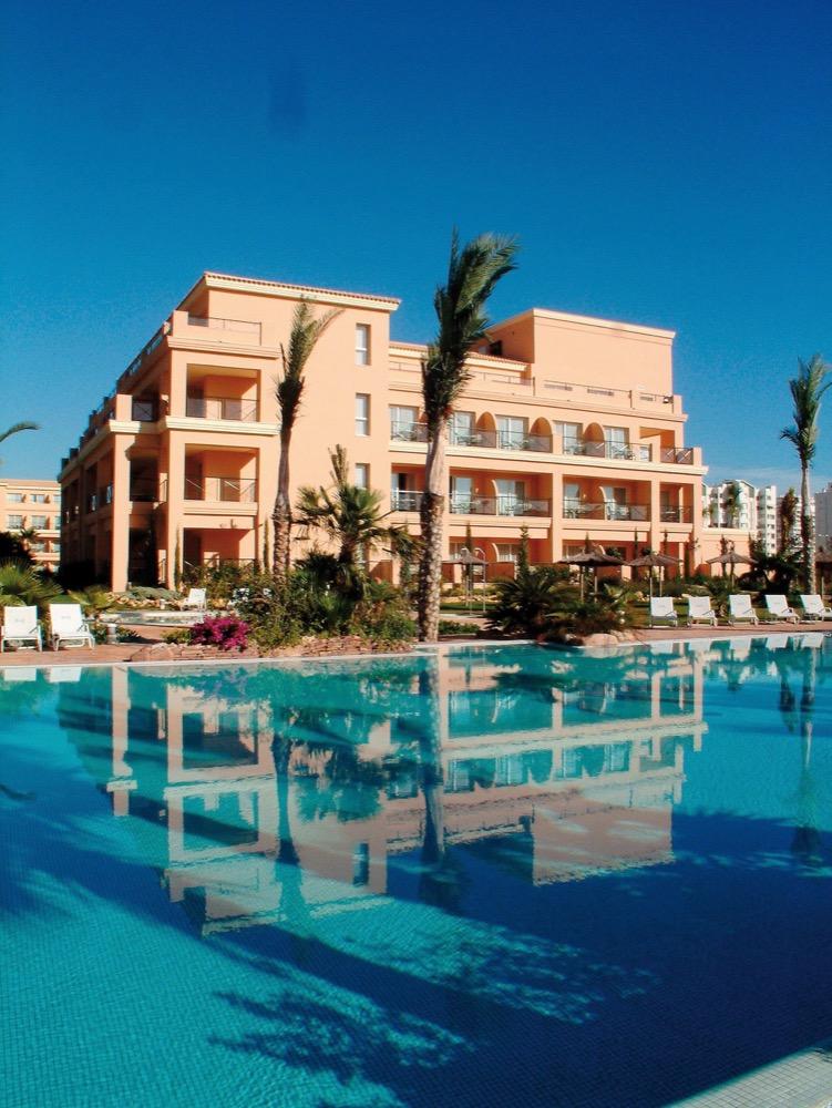 hoteles alicante y alrededores